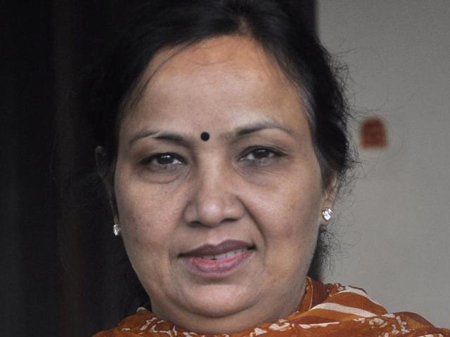 Ritu Singla, housewife