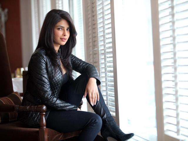 Priyanka Chopra,Quantico,Star World