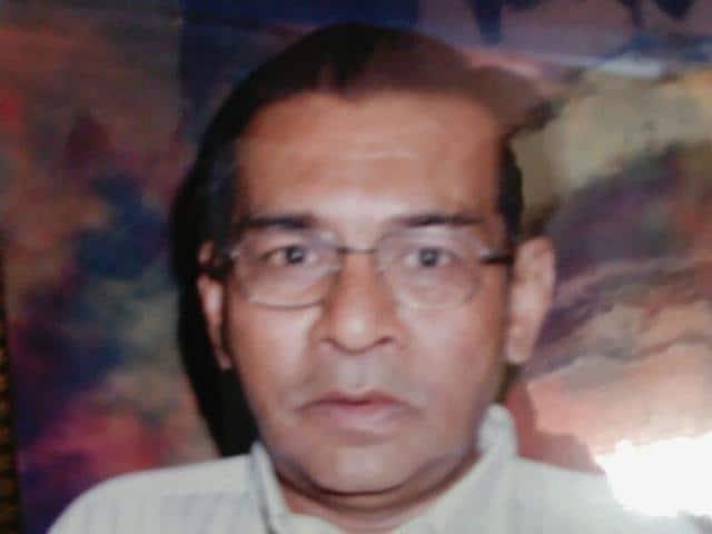RTI activist Bhupendra Vira