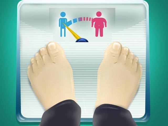 Weight loss through bariatric surgery is achieved by reducing the size of the stomach.