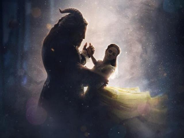Beauty and the Beast,Trailer,Emma Watson