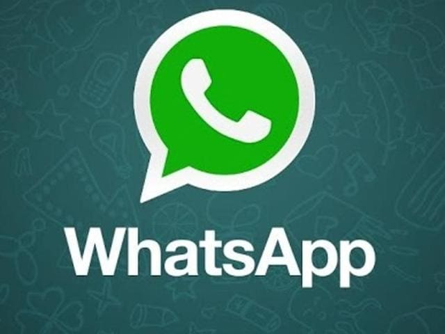 The new feature will be rolled out to WhatsApp's over one billion users over the next few days.
