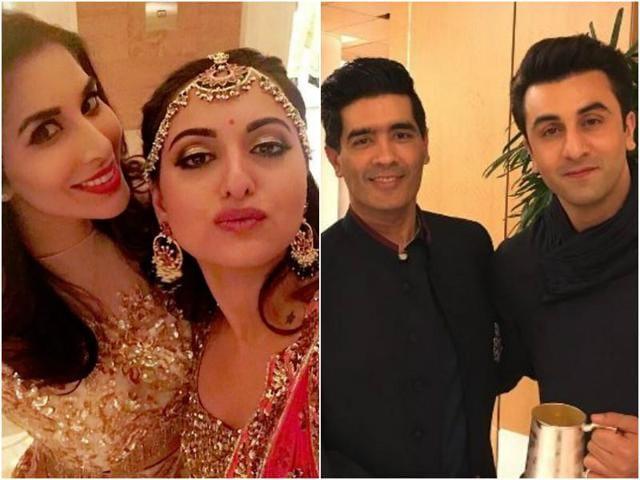 Ranbir Kapoor,Sonakshi Sinha,Mukesh Ambani