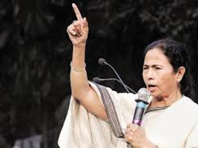 Mamata Banerjee's fingers perhaps began typing her first tweet, minutes after Prime Minister Narendra Modi finished his address to the nation on the fateful evening of November 8. She shot her first salvo in the form of a tweet perhaps even before her opponent could finish a glass of water after the speech.