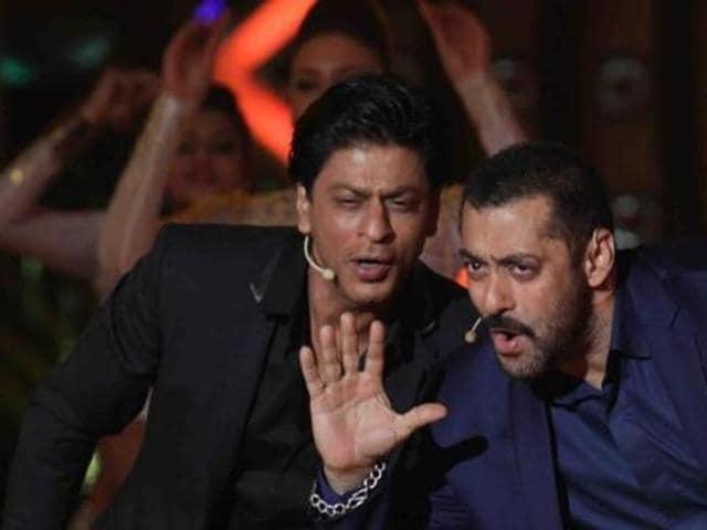 Salman Khan,Shah Rukh Khan,Kabir Khan