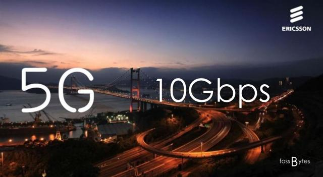 India grew the most in terms of net additions during the third quarter of 2016 and Asia Pacific will be the second fastest growing region for 5G subscriptions, with 10 per cent of all subscriptions being 5G in 2022, said the latest edition of the Ericsson Mobility Report.