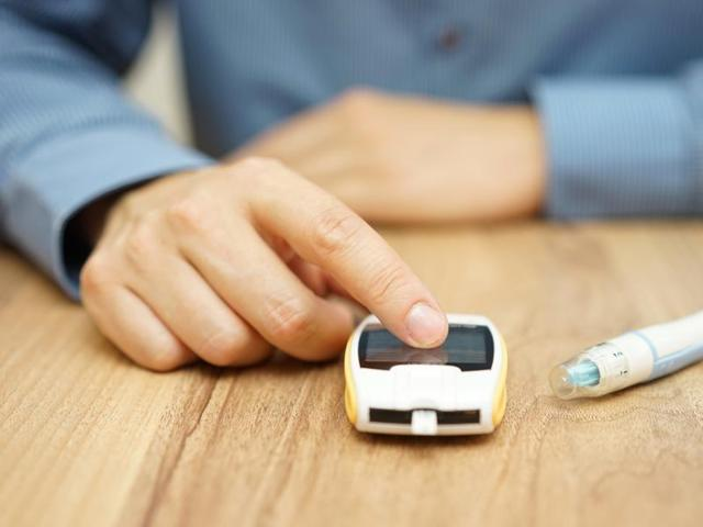 Diabetes,Diabetic patients,Managing diabetes