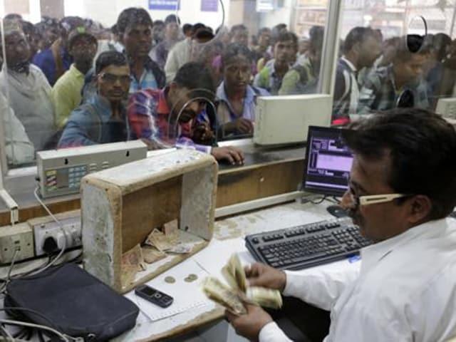 banks,Demonetisation,Tricity