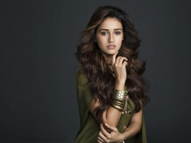 Actor  Disha Patani is against taking up a film for the heck of it.