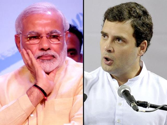 With Rahul Gandhi hitting the streets frequently of late, the Congress seems to have finally found a way to counter the mass appeal of Prime Minister Narendra Modi.