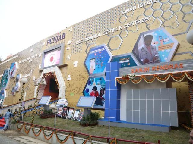 Delhi,Trade Fair,Retail Therapy