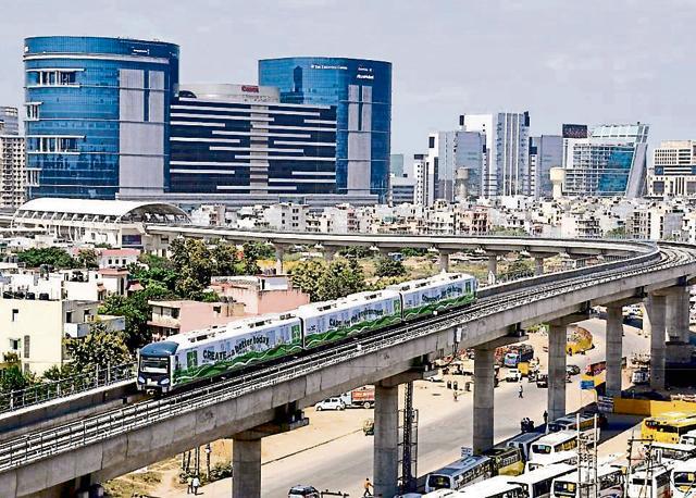 real estate,demonetisation,delhi
