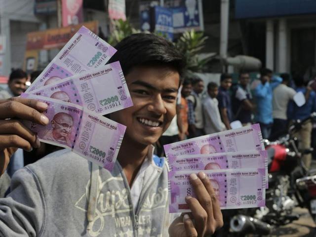 Currency ban,Demonetisation,Hyderabad municipal body