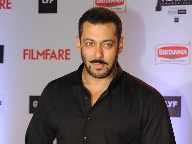 Actor Salman Khan's production will back a historical film titled Lions Of The Sea.