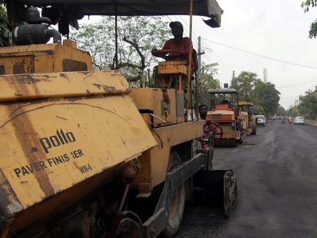 jalandhar MC,Urban Rural Regeneration Mission,Jalandhar Kapurthala project