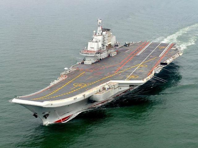 China,Aircraft carrier,PLAN