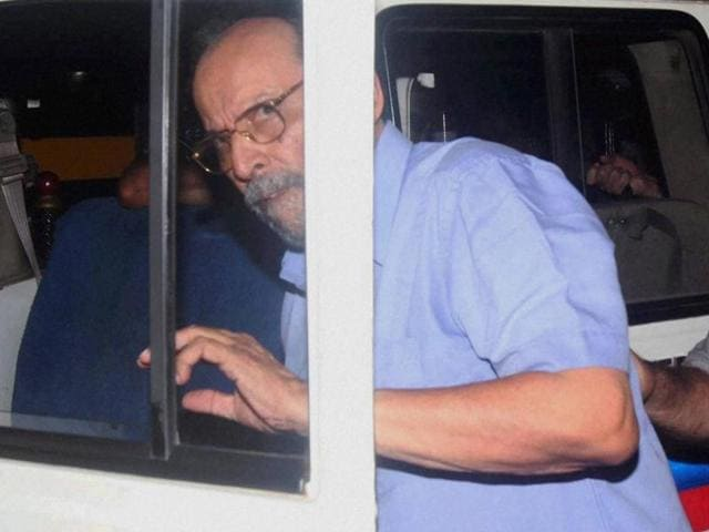 Ferreira, 78, was arrested along with three others by the Economic Offences Wing (EOW) of the Delhi Police in Mumbai for his alleged involvement in the binary scheme, QNET, scam in which people were duped of crores of rupees.
