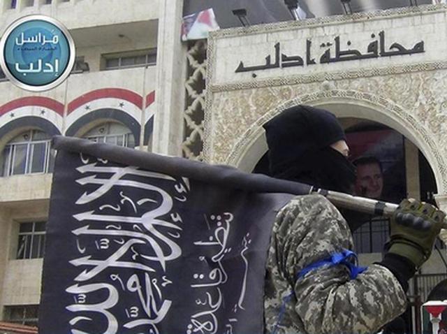 Al Queda,Libya,Abu Talha al-Hassnawi