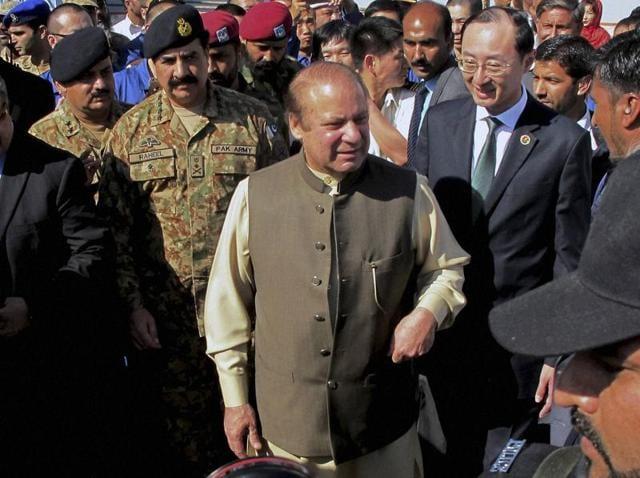 Panama Papers,Pakistan SC,Nawaz Sharif