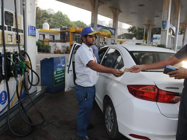 petrol pump,demonetisation,Modi