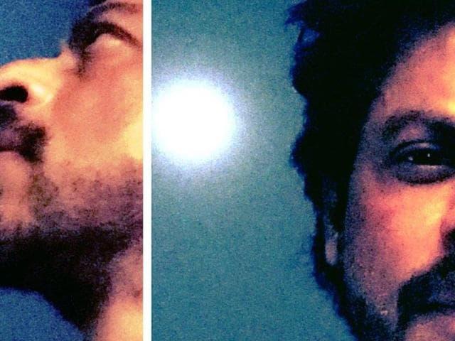 Shah Rukh Khan,SRK,Supermoon
