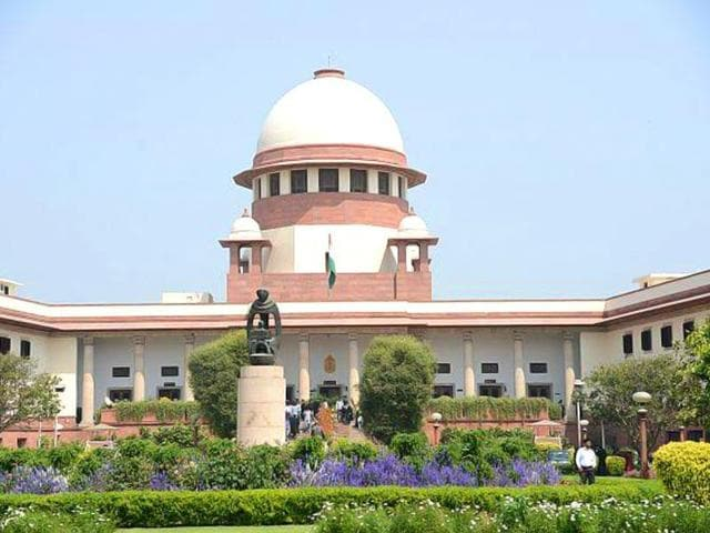 An amended law was brought to nullify the top court's verdict that barred the allotment of bungalows to former Chief Ministers.