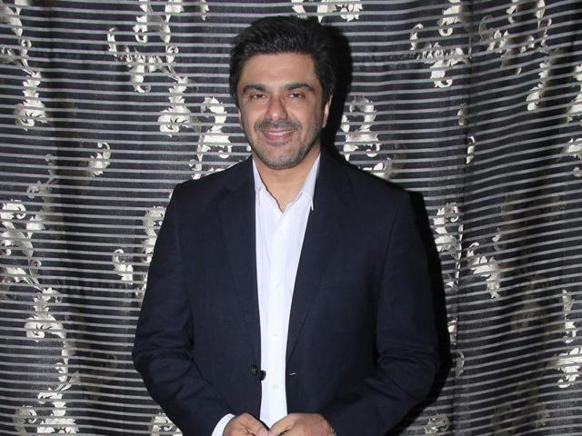 Samir Soni,Ekta Kapoor,Vikram Bhatt