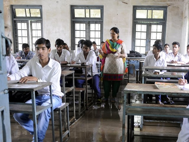 The shortage of more than 41,000 teachers in government-run schools across Madhya Pradesh is affecting the quality of teaching in the state.