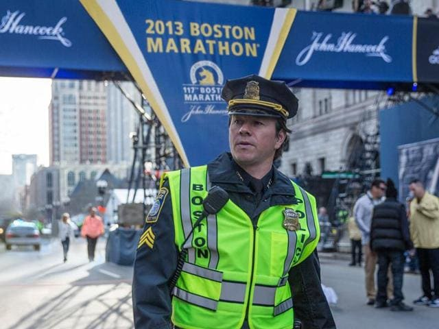 Marathon: The Patriots Day Bombing and the Mark Wahlberg-starrer Patriots Day are the two films that will tell the story of the survivors and victims of the bombing.