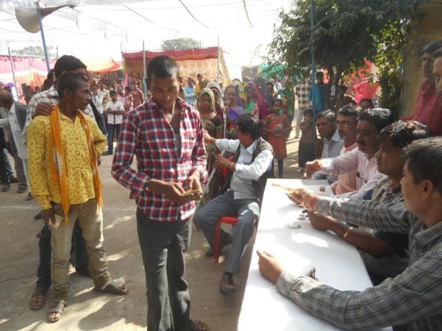 Koteshwar fair,Sunil Modi,Dhar farmer