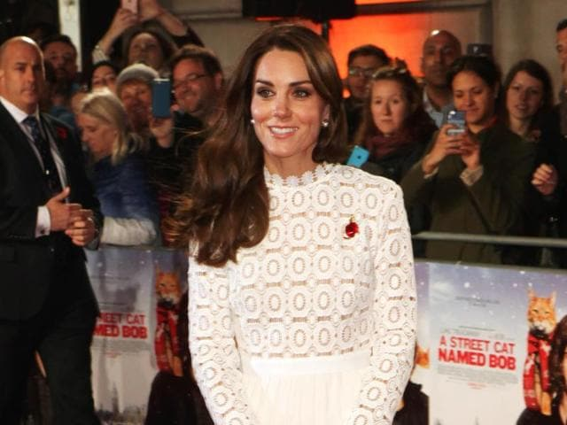Kate Middleton,Gigi Hadid,Gauahar Khan
