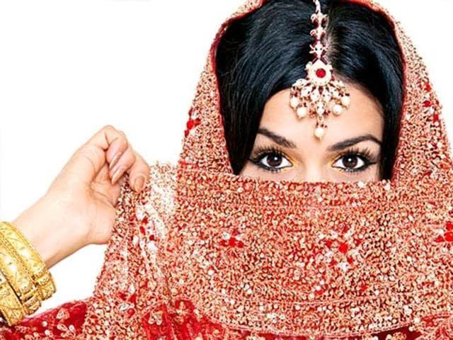 Girls who get married under Mukhyamantri Kanya Vivah Yojana in Madhya Pradesh will now get Rs 17000 from November 1, 2016.