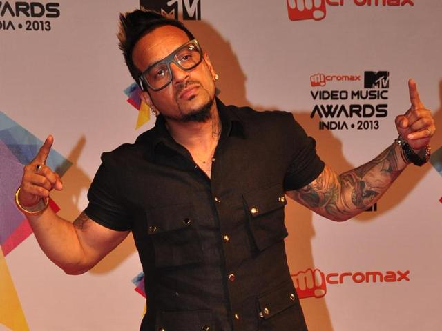 Singer-songwriter Jazzy-B's Gurgaon concert was postponed recently.