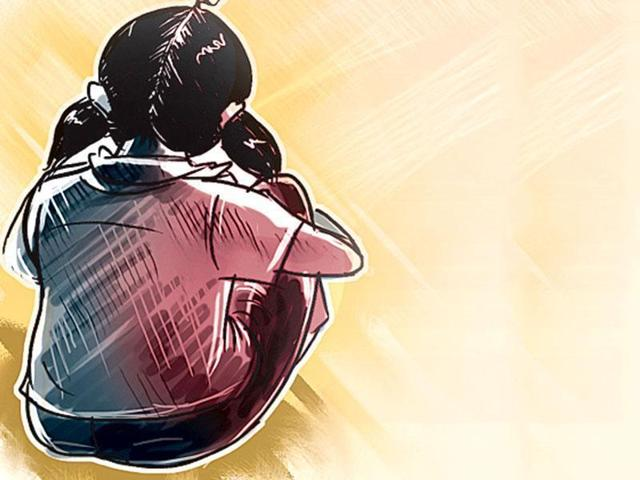 The medical examination of the girl on November 12 revealed that the Class IX dropout was raped.