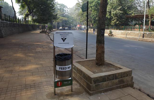The move will allow corporators, who claimed that they have exhausted their fund, to use the mayor's fund for dustbins.