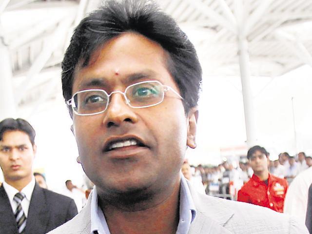 Lalit Modi,PMLA,money laundering