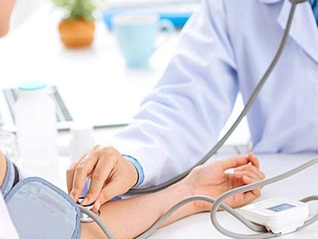 "High income countries such as Australia, Canada, Germany and Japan have made ""impressive reductions"" in the prevalence of high blood pressure, the study found."