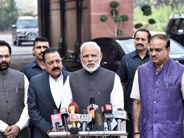 Parliament,Demonetisation,Narendra Modi