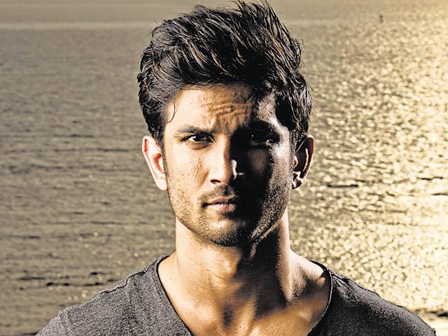 """Sushant Singh Rajput says that a film doing well is """"always good news for everyone involved in the project."""""""