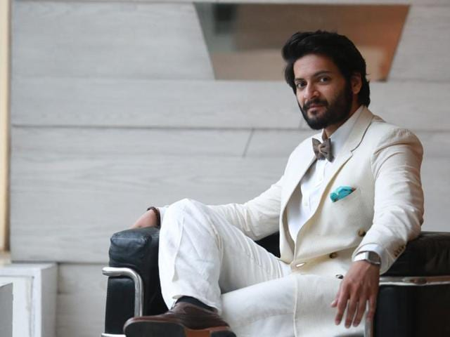 Actor Ali Fazal says his favourite filmmakers are now looking differently at him.