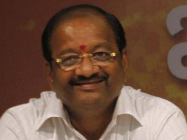 """Gopal Shetty has faced flak after he said """"to gain something, you have to lose something"""" in context of people dying while queuing at banks."""
