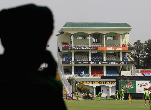 Demonetisation,Cricket,Mohali