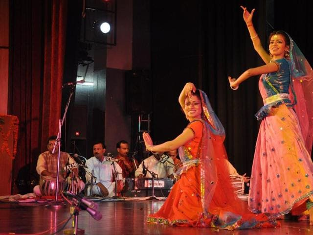 The kathak kendra will showcase to the world the beauty of this dance form.