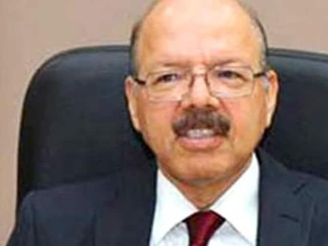 Chief election commissioner (CEC) Naseem Zaidi