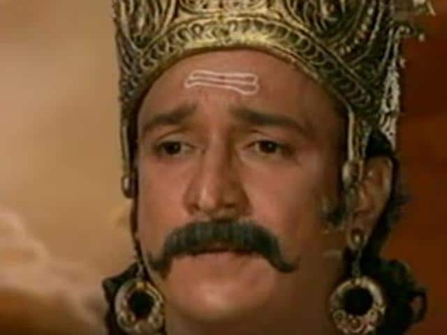 Mukesh Rawal had done many character roles in Bollywood.