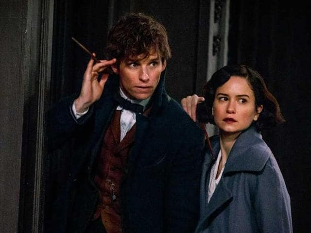 Fantastic Beasts,Fantastic Beasts And Where To Find Them,Harry Potter