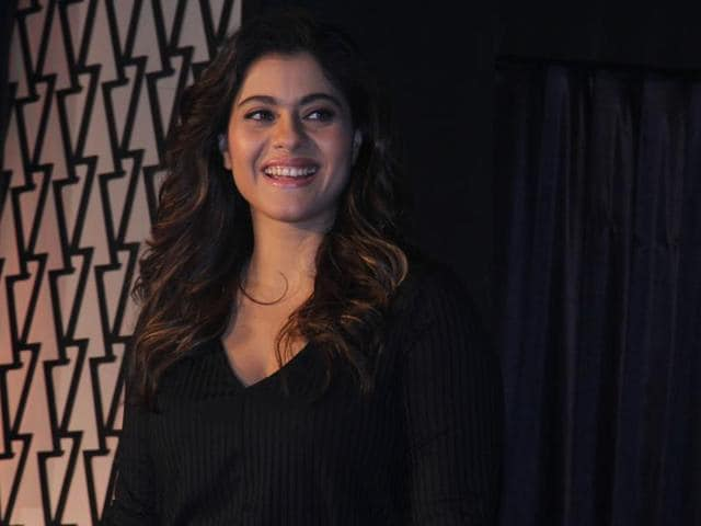 It was hard to convince people about the importance of washing hands among issues such as AIDS and earthquake, says Kajol.