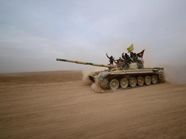 Mosul,IS,Mosul operation