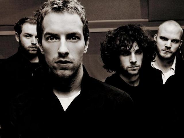 Coldplay,concert,Mumbai