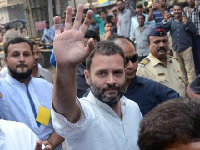 Rahul Gandhi,Demonetisation,Narendra Modi